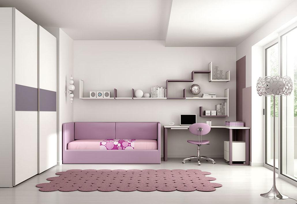 Moretti Compact: Camerette - Soluzioni Casa