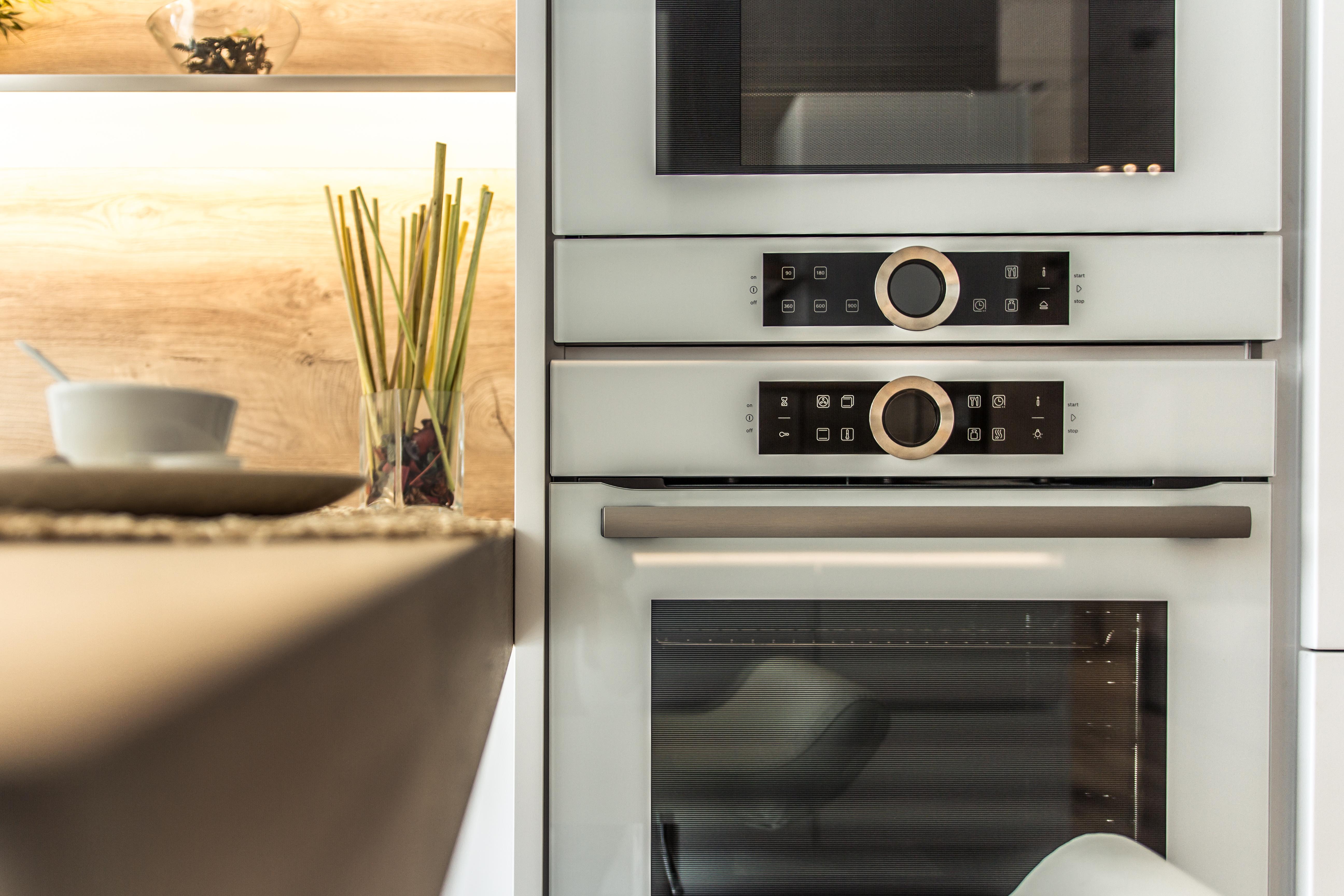 Cucine piccole? come arredarle con facilità - Soluzioni Casa