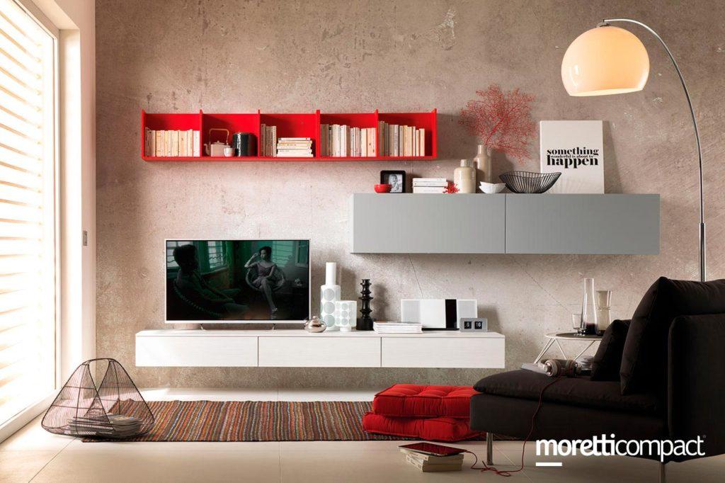 moretti compact living