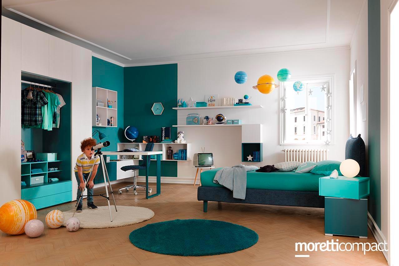 Moretti compact soluzioni casa Martina Franca